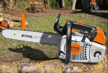 Stihl MS 201